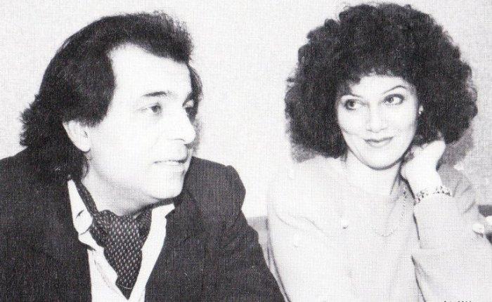 25 jaar geleden: Alexander Rahbari verlaat hetBRT-orkest