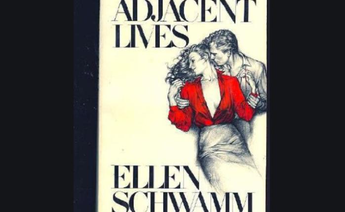"""""""Adjacent lives"""" door EllenSchwamm"""