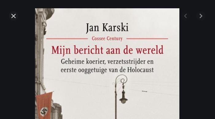De leestips van Nonkel Fons (retro134)