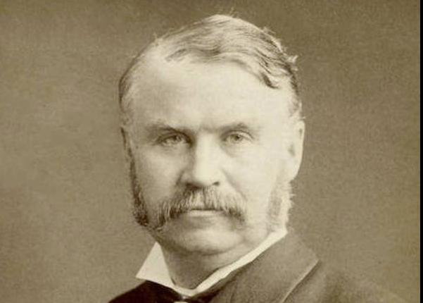 William Schwenck Gilbert(1836-1911)