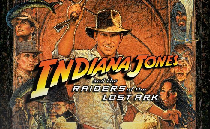 """Veertig jaar geleden: première van """"Raiders of the LostArk"""""""