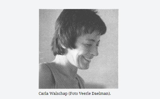 Carla Walschap