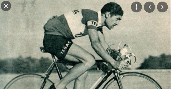 75 jaar geleden: Giulio Bresci wint la Ronde deFrance