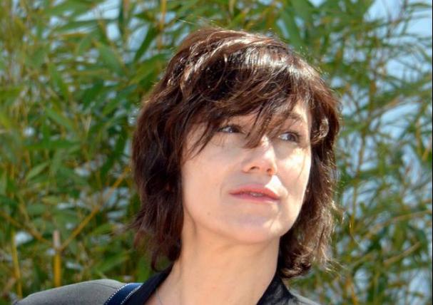 Charlotte Gainsbourg wordtvijftig…