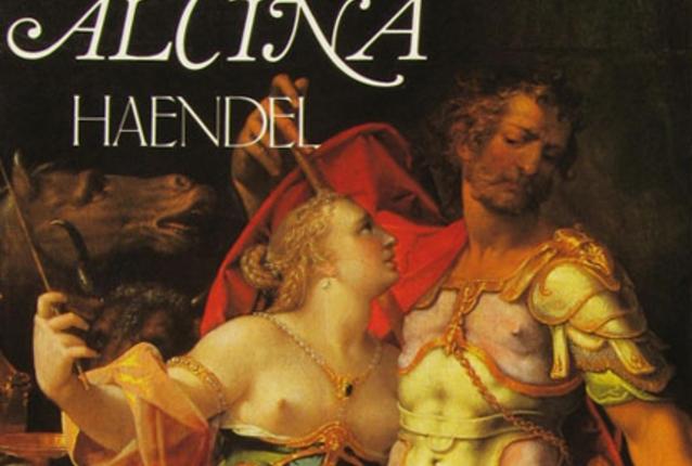 """Dertig jaar geleden: """"Alcina"""" in De VlaamseOpera"""