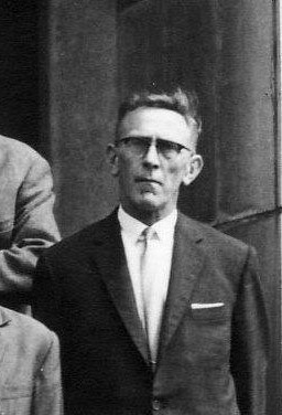 Albert Calmeyn (1910-1990)