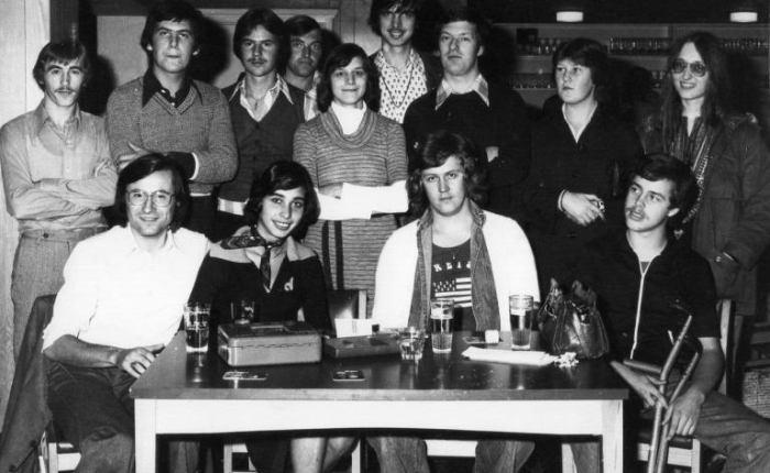 45 jaar geleden: Kris De Bruyne in 'tBroebelke