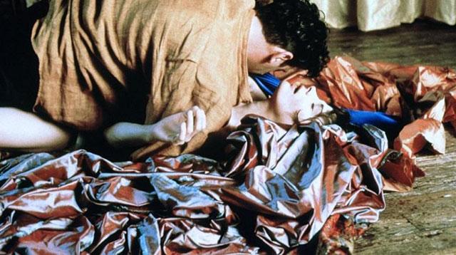 """25 jaar geleden: première van """"Le cri de lasoie"""""""