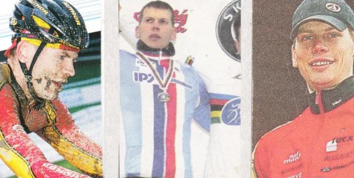 Petr Dlask wordt45…