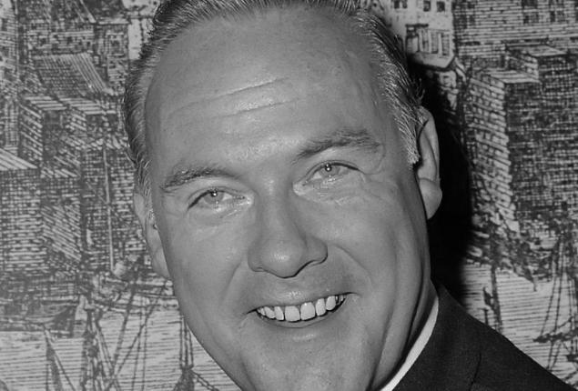 Eddy Christiani (1918-2016)
